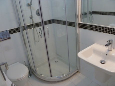 Exclusive apartment in Montenegro - A9 10 bathroom 2